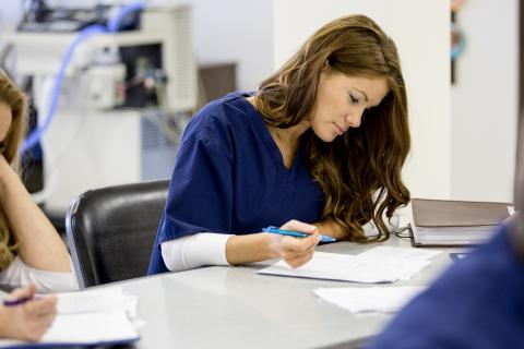 medical billing internship