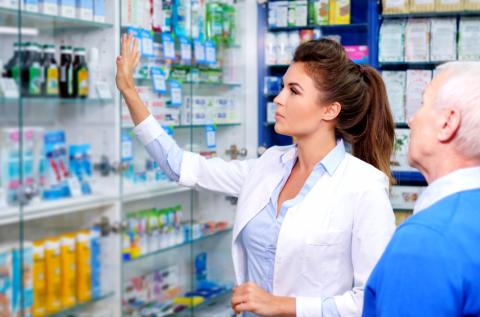 Pharmacy Technician | Laurel Business Institute | Laurel Technical ...