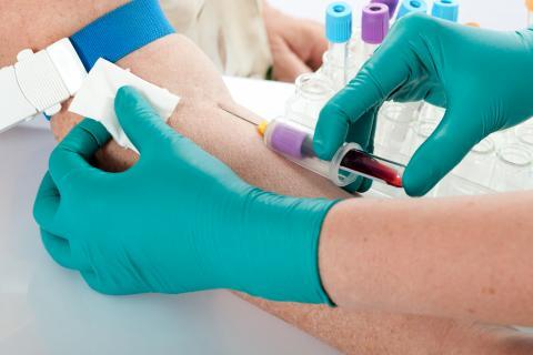 Phlebotomy Technician | Laurel Business Institute | Laurel Technical ...